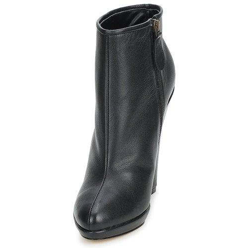 Descuento de la marca Zapatos especiales Bourne FONATOL Negro