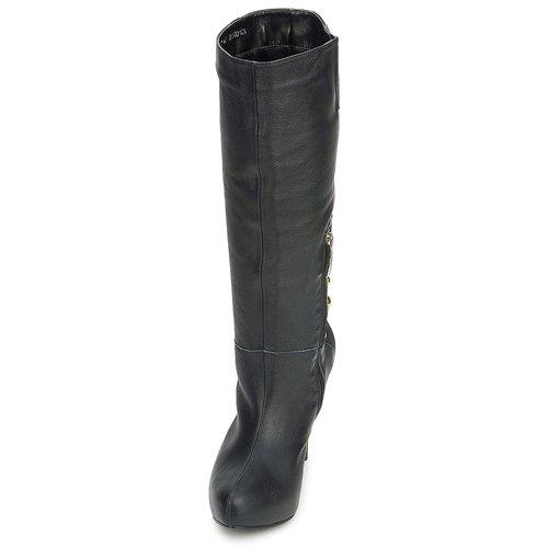 Botas Negro Carmen Urbanas Steffens Mujer Zapatos 9112399001 eE9DYWHI2b