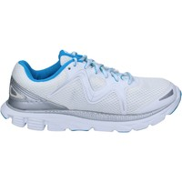 Zapatos Mujer Deportivas Moda Mbt sneakers textil blanco