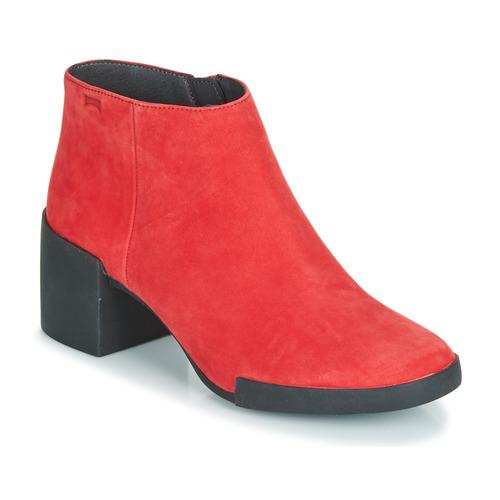 Camper Bota Lotta | Zapatería, Zapatos mujer, Zapatillas