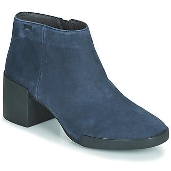 Zapatos Mujer Botines Camper LOTTA Marino