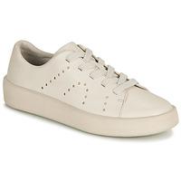 Zapatos Mujer Zapatillas bajas Camper COURB Beige