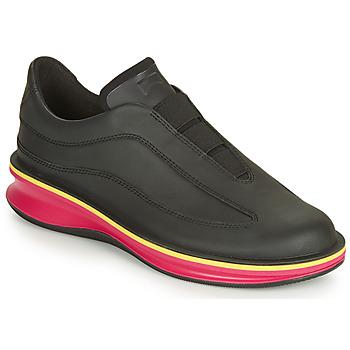 Zapatos Mujer Zapatillas bajas Camper ROLLING Negro / Rosa