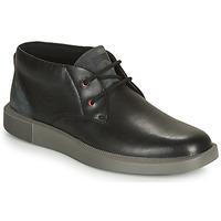 Zapatos Hombre Derbie Camper BILL Negro