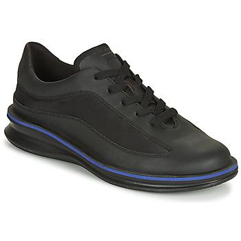 Zapatos Hombre Zapatillas bajas Camper ROLLING Negro / Azul