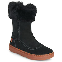 Zapatos Niña Botas urbanas Camper KIDDO Negro