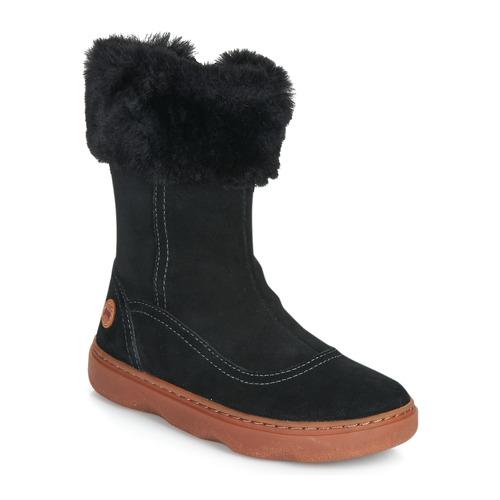 Camper KIDDO Negro - Envío gratis | ! - Zapatos Botas urbanas Nino