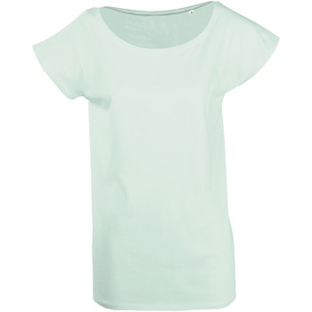 textil Mujer camisetas manga corta Sols MARYLIN Verde