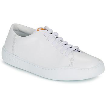 Zapatos Mujer Zapatillas bajas Camper PEU TOURING Blanco