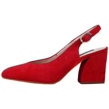 Zapatos Mujer Zapatos de tacón Krack Harmony LINDA Rojo
