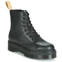 Zapatos Mujer Botas de caña baja Dr Martens VEGAN JADON II MONO Negro