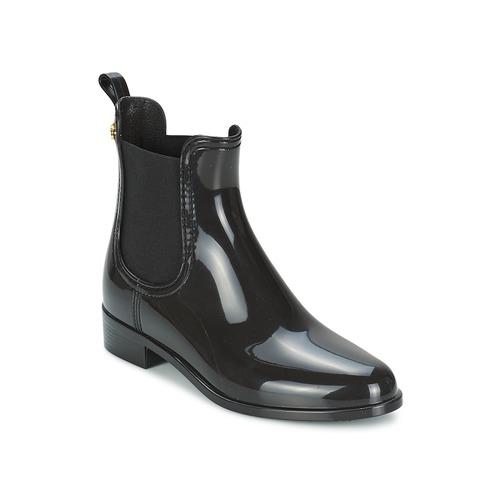 Zapatos Mujer Botas de agua Lemon Jelly COMFY Negro