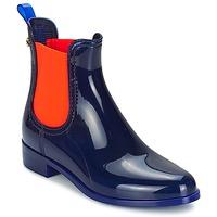 Zapatos Mujer Botas de caña baja Lemon Jelly PISA Azul / Naranja