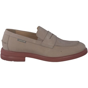 Zapatos Mocasín Mephisto ORELIEN Beige