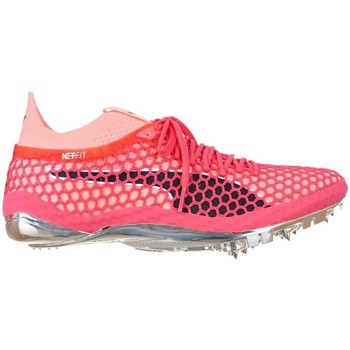 Zapatos Hombre Running / trail Puma Evospeed Netfit Sprint Rosa