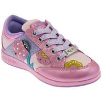 Zapatos Niños Zapatillas bajas Lelli Kelly  Rosa