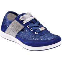 Zapatos Niños Zapatillas bajas Lelli Kelly  Azul