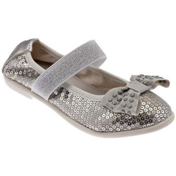 Zapatos Niños Bailarinas-manoletinas Lelli Kelly  Plata