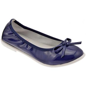 Zapatos Niños Bailarinas-manoletinas Lelli Kelly  Azul