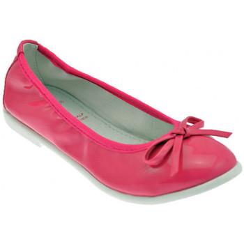 Zapatos Niños Bailarinas-manoletinas Lelli Kelly  Rosa