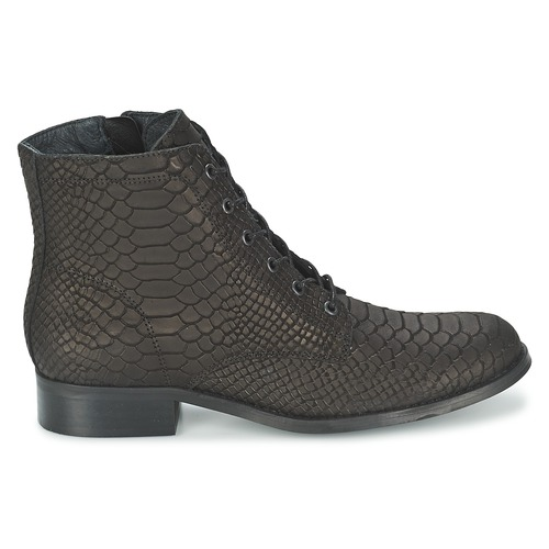 Casual salvaje Zapatos especiales Shoe Biz MOLETTA Negro