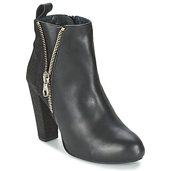 Zapatos Mujer Botines Shoe Biz RAIA Negro