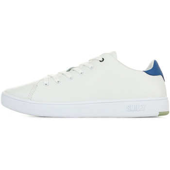 Zapatos Zapatillas bajas Smiley Enjoy Ss1m Blanco