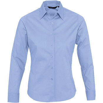 textil Mujer camisas Sols EDEN Azul