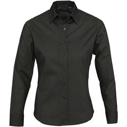 textil Mujer camisas Sols EDEN ELEGANCE Negro