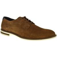 Zapatos Hombre Derbie & Richelieu Urbanfly 7668 marrón
