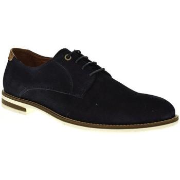 Zapatos Hombre Derbie & Richelieu Urbanfly 7668 azul