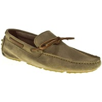 Zapatos Hombre Mocasín Urbanfly 8315 marrón