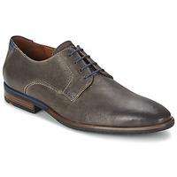 Zapatos Hombre Derbie Lloyd LEWIS Gris