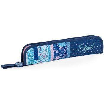 Bolsos Niña Neceser Skpat Sheyenne flauta 130003 Azul