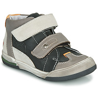 Zapatos Niño Zapatillas altas GBB PATRICK Gris