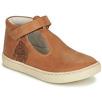Zapatos Niño Sandalias GBB PRESTON Marrón