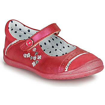Zapatos Niña Bailarinas-manoletinas Catimini PIPISTRELLE Rosa