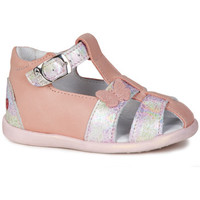 Zapatos Niña Sandalias GBB GASTA Rosa