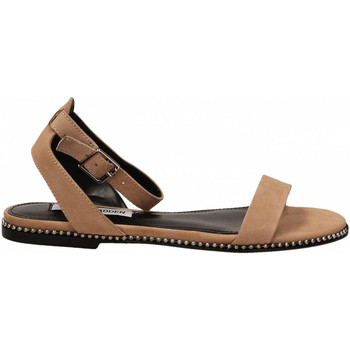 Zapatos Mujer Sandalias Steve Madden SALUTE SUEDE blush
