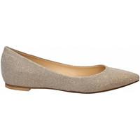 Zapatos Mujer Bailarinas-manoletinas L'arianna SIRIO nero