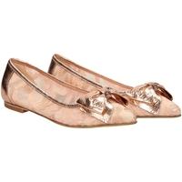 Zapatos Mujer Bailarinas-manoletinas Le Babe GIRL rame-rame
