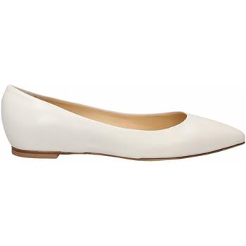 Zapatos Mujer Bailarinas-manoletinas L'arianna SIVIGLIA bianco