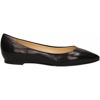 Zapatos Mujer Bailarinas-manoletinas L Arianna Shoes SIVIGLIA nero-nero