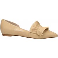 Zapatos Mujer Bailarinas-manoletinas L'arianna NAPLAK phard