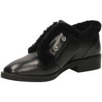 Zapatos Mujer Derbie Luciano Barachini PERFECT nero-nero