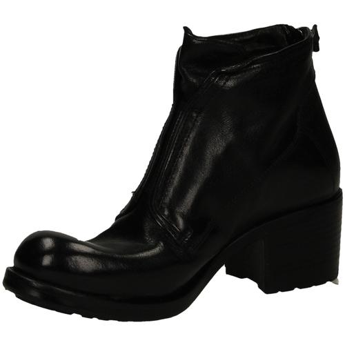 Hundred 100 LUXOR nero-nero - Zapatos Botines Mujer