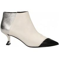 Zapatos Mujer Low boots What For JEROME white