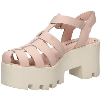 Zapatos Mujer Sandalias Windsor Smith FLUFFY pink-rosa