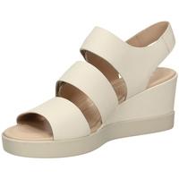 Zapatos Mujer Sandalias Ecco SHAPE white-bianco