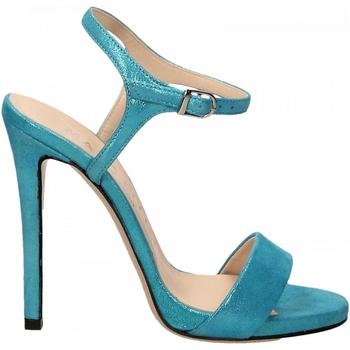Zapatos Mujer Sandalias Marc Ellis DUST marine